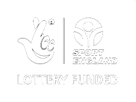 National Lottery Sport England