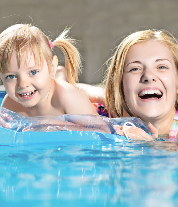Swimming Lessons Bh Live Active