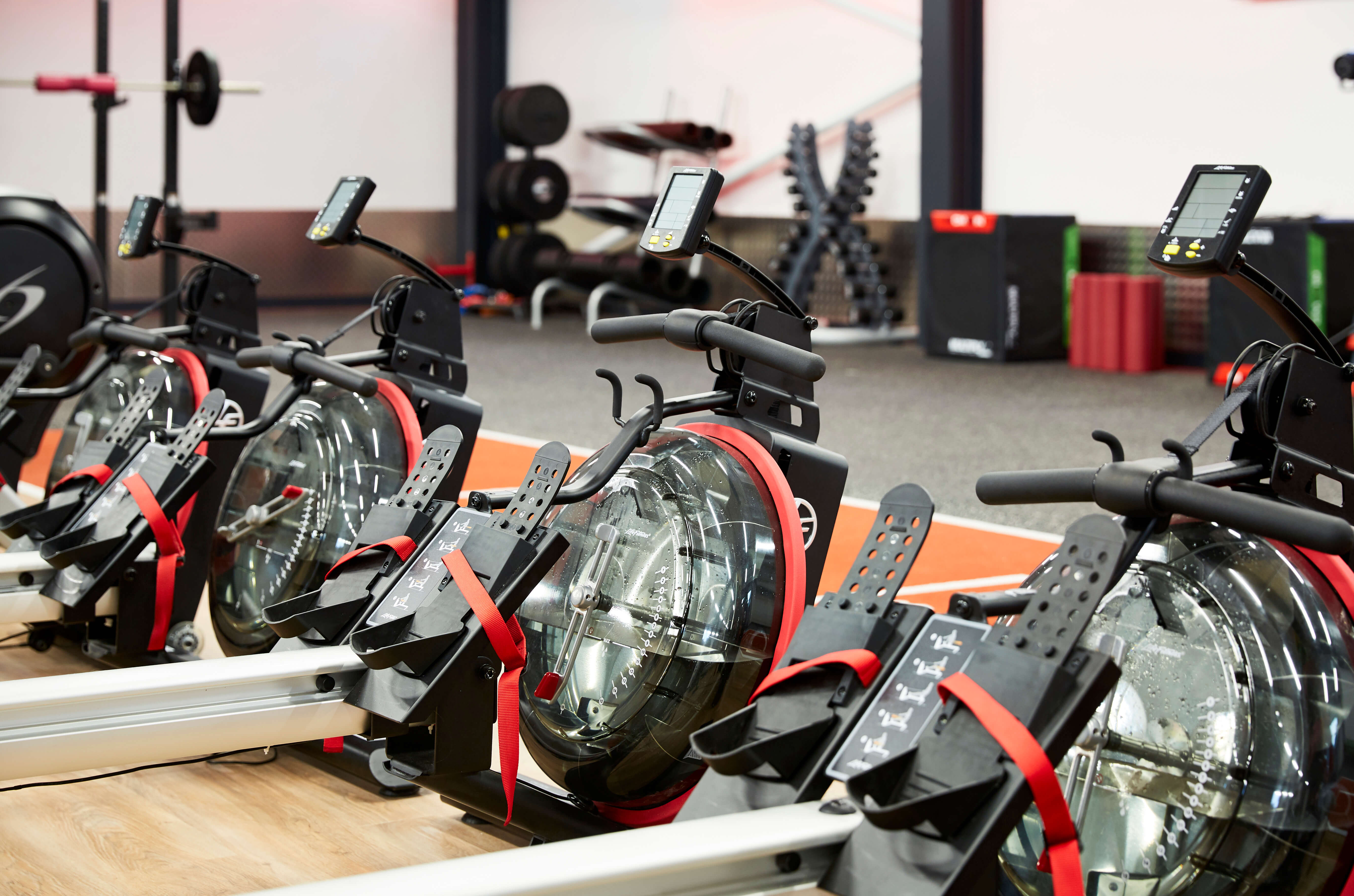 Muti Site Gym Membership In Bournemouth From 26 Stokewood