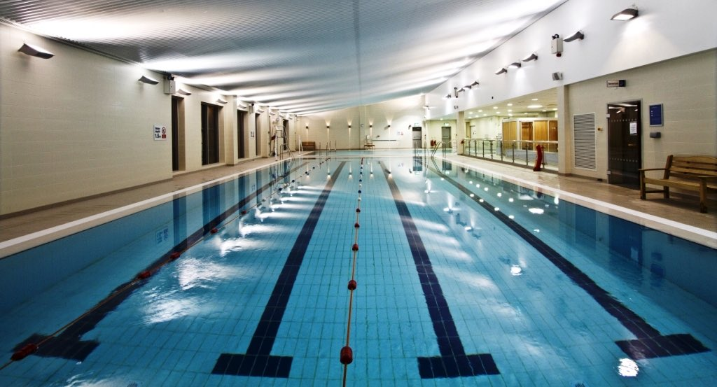 Pelhams bh live active for Pyramid swimming pool portsmouth
