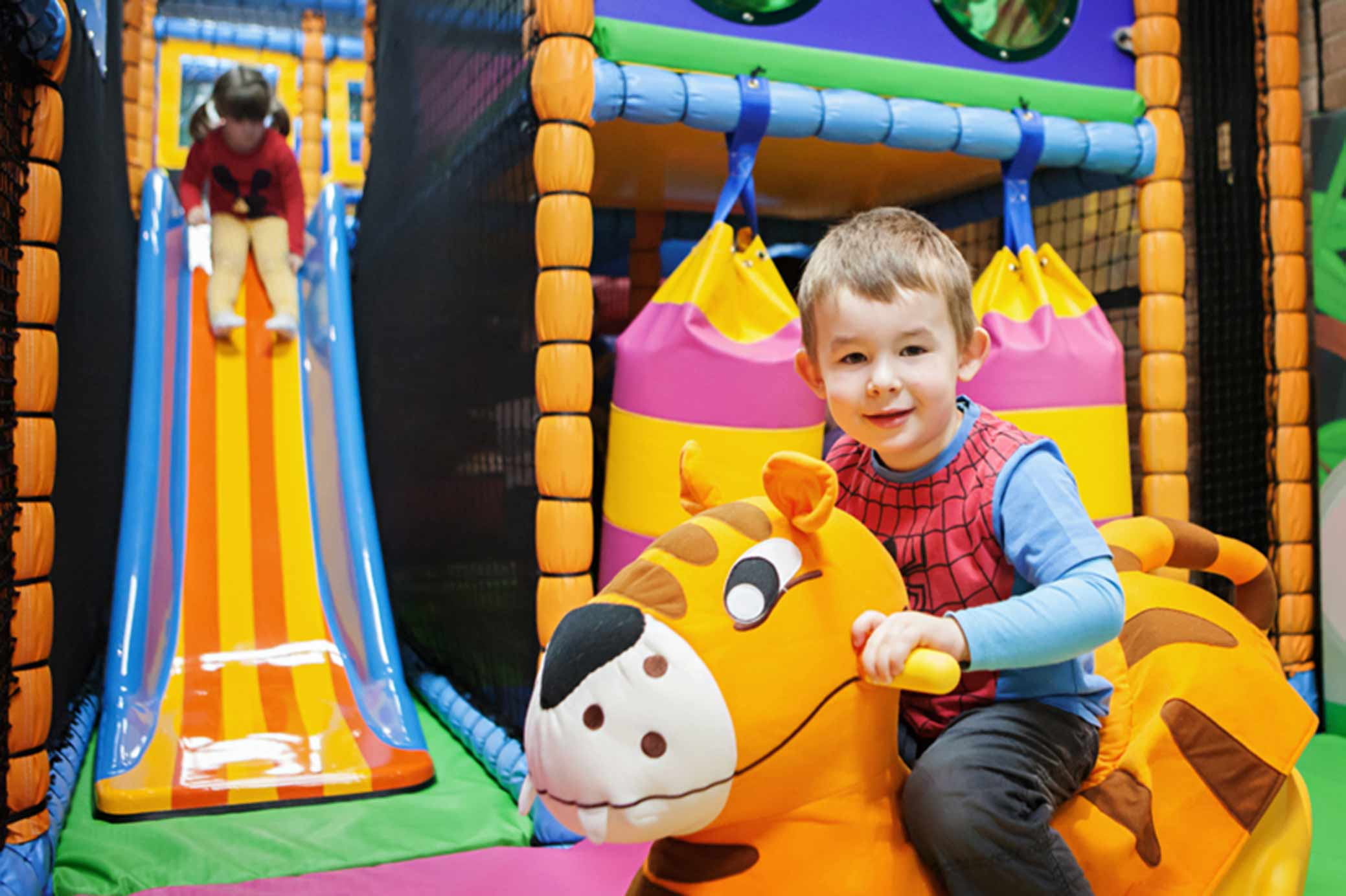Soft Play Bh Live Active Children 39 S Soft Play Centres