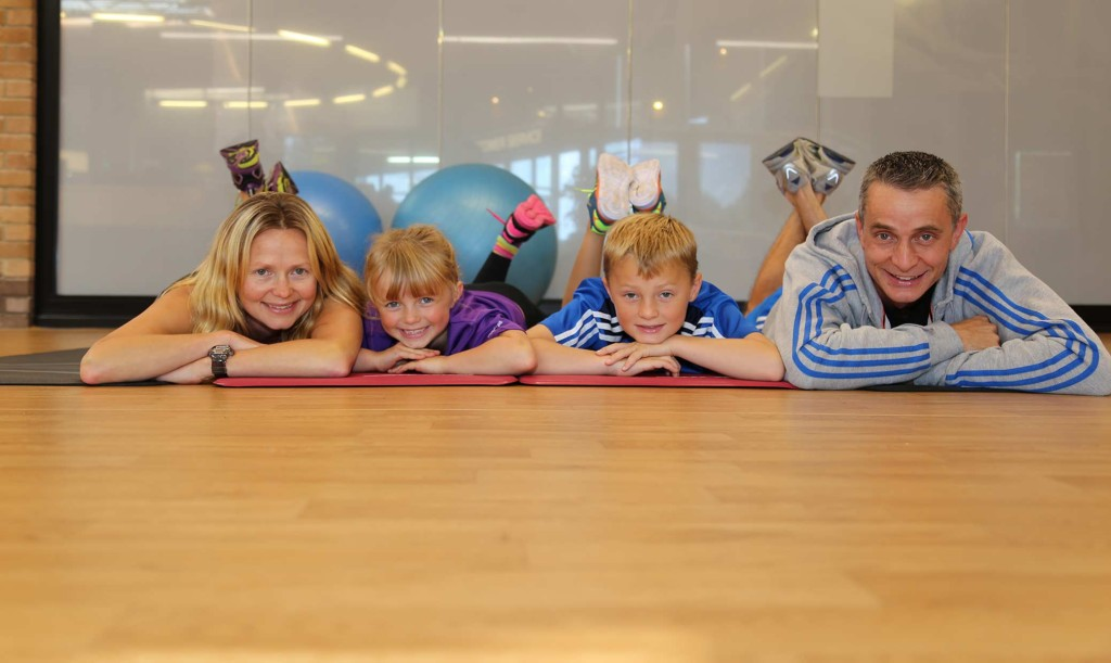 Bh Live Active Family Membership Gym Swim And Classes