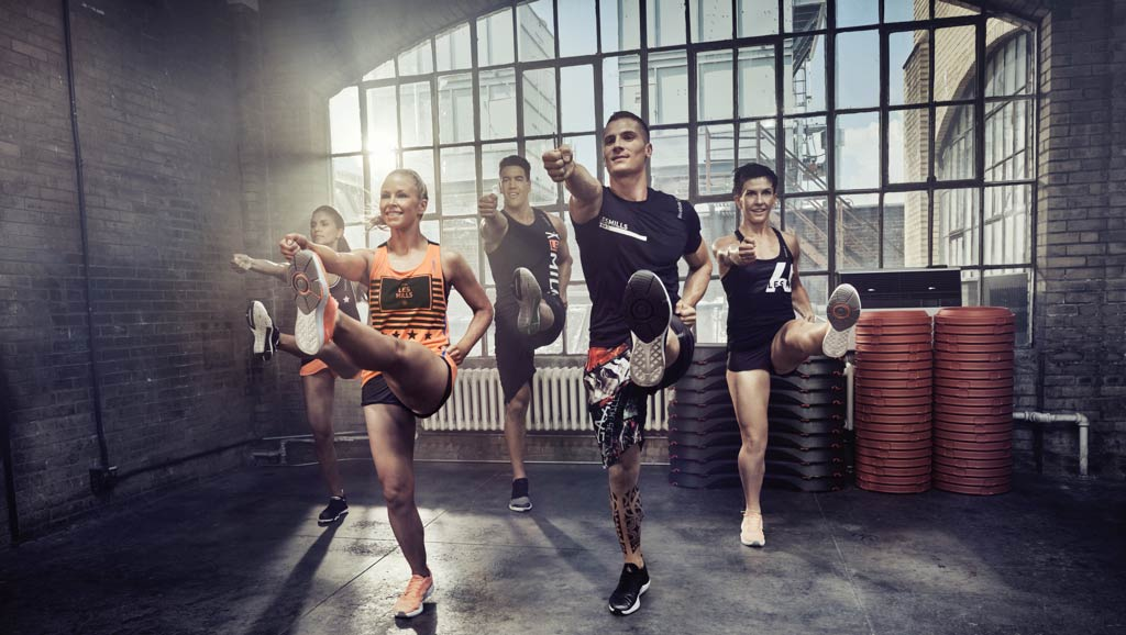 Les Mills Launch Teaser Bh Live Active