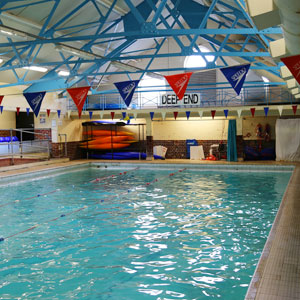 Eastney Swimming Pool Bh Live Active