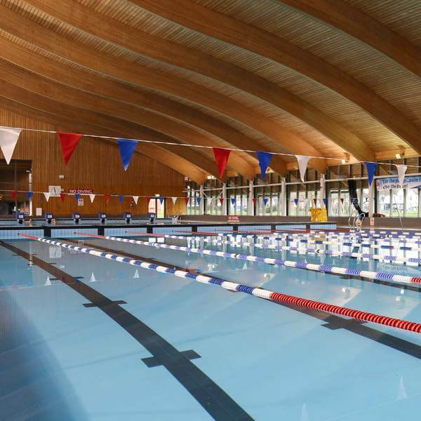 Mountbatten leisure centre bh live active for Pyramid swimming pool portsmouth