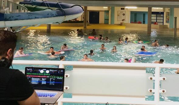 Pyramids bh live active for Pyramid swimming pool portsmouth