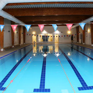 Charter community sports centre bh live active for Pyramid swimming pool portsmouth