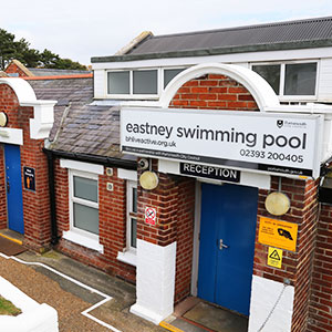 Eastney Swimming Pool Portsmouth Bh Live Active