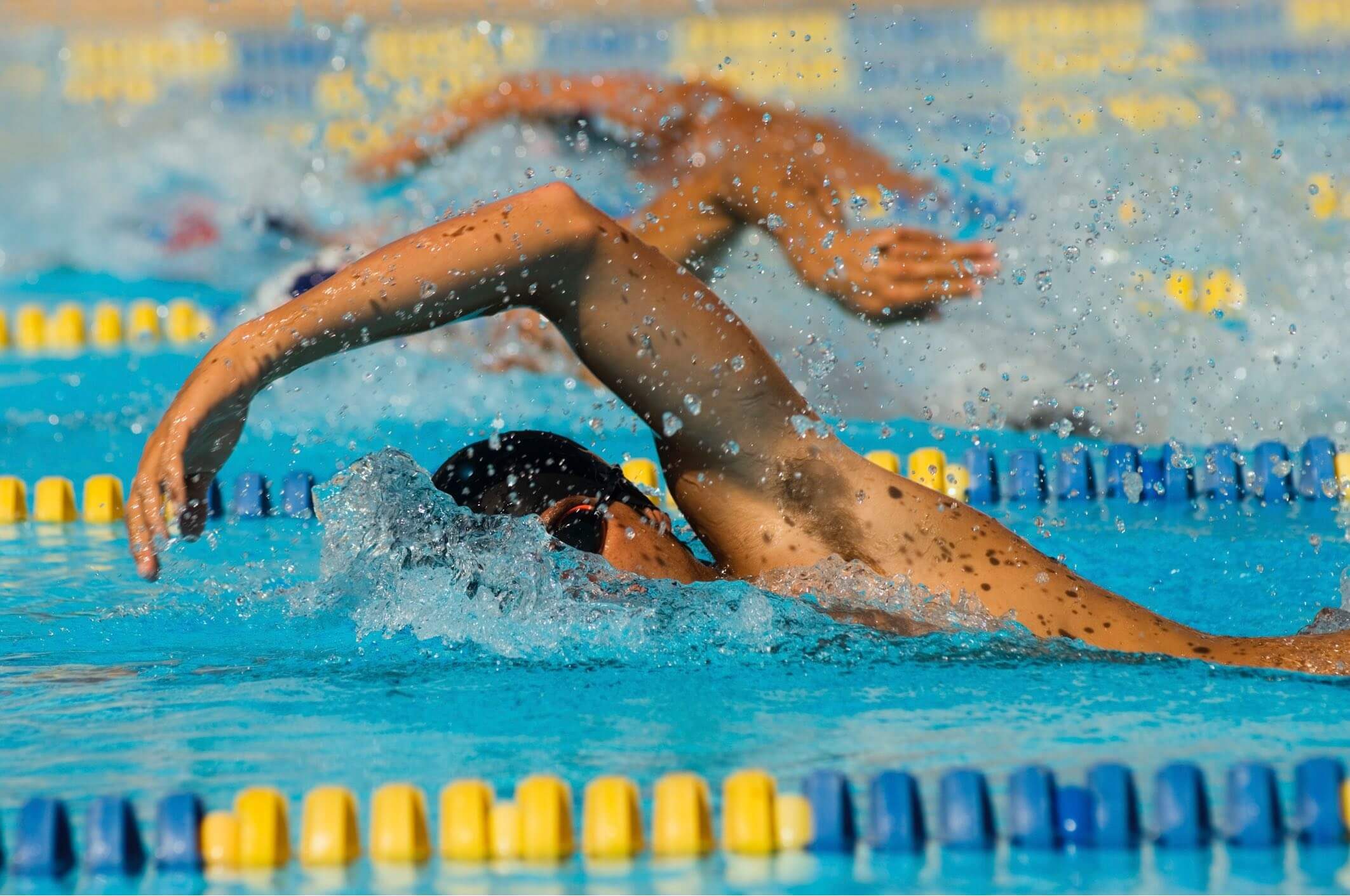 swimming as a sport and learning mechanism in my life (sport,dance,martialartetc) swimming instructor 4 mechanism able to practice basic swimming stroke independently life long learning.