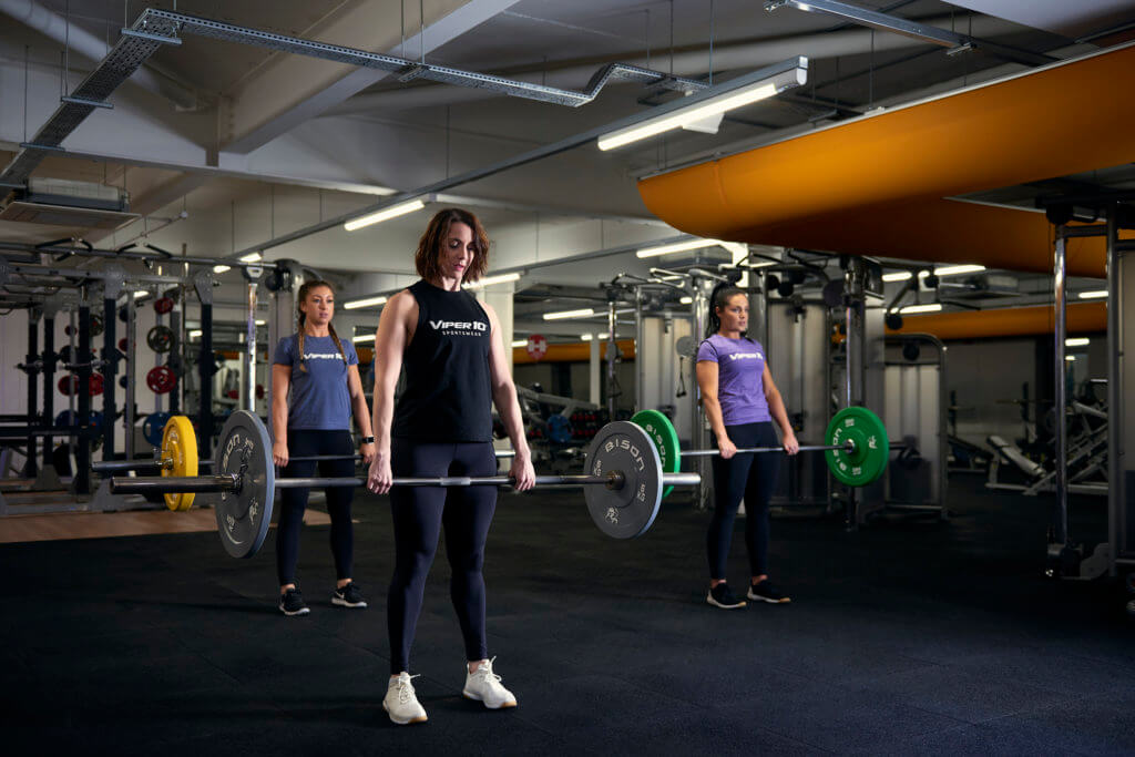 6 Benefits Of Weight Training For Women Bh Live Active