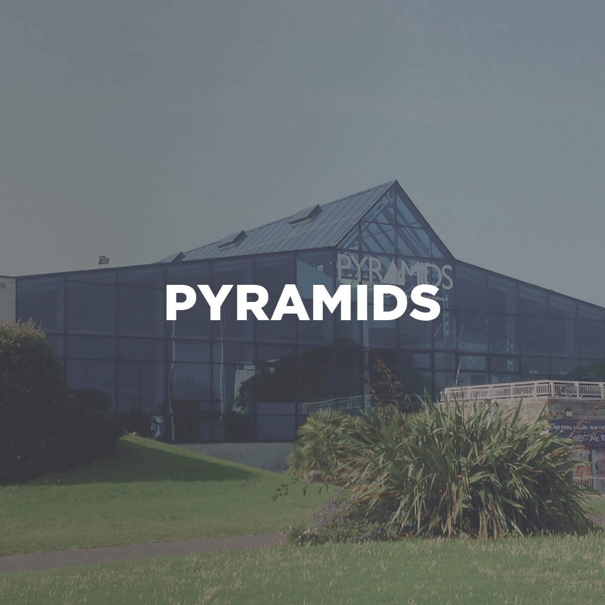 Bh live active gyms pools classes and more get more active for Pyramid swimming pool portsmouth