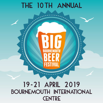 Big Bournemouth Beer Festival